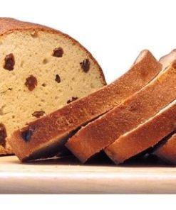Duesseldorfer Sweet Toast low carb gluten free soy free paleo keot buns raisins