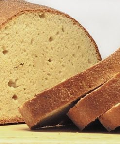 Duesseldorfer Sweet Toast low carb gluten free protein bread & bun mix