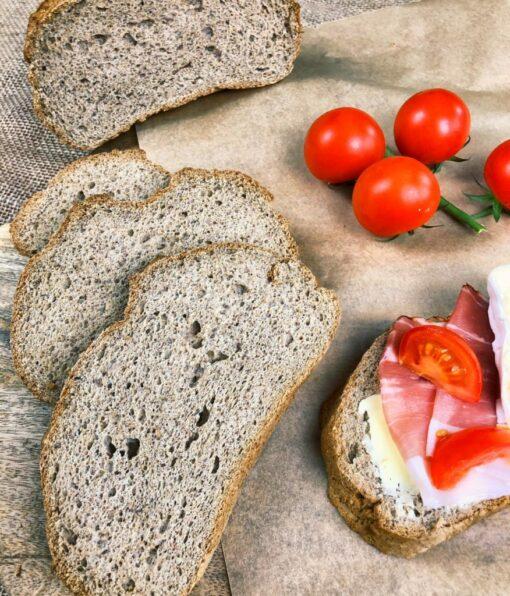 Rhineland Farmers Bread low carb gluten free paleo protein bread mix