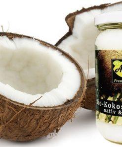 Kokosoel VCO