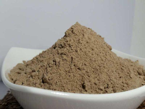 Leinmehl - Dr. Almond lowcarb glutenfrei sojafrei