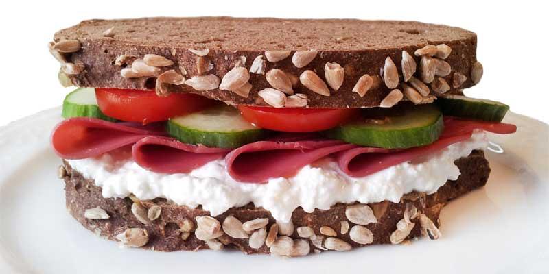 Backmischungen von Dr. Almond - lowcarb - glutenfrei - sojafrei