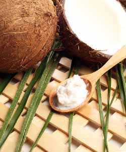 Premium Oils & Cocoa Products