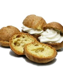 choux pastry low carb gluten free soy free paleo keto baking mix eclairs profiteroles churros protein