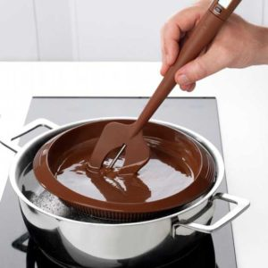Chocolate DIY & moulds
