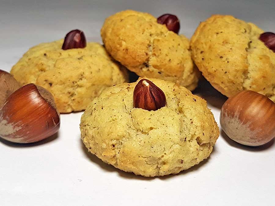 Weihnachtsplätzchen International.Christmas Magic Nut Cookies Christmas Cookies Low Carb Keto Gluten Free Baking Mix Limited Edition