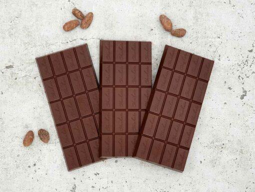 CHOKETO Low Carb & Keto Chocolate DARK PURE