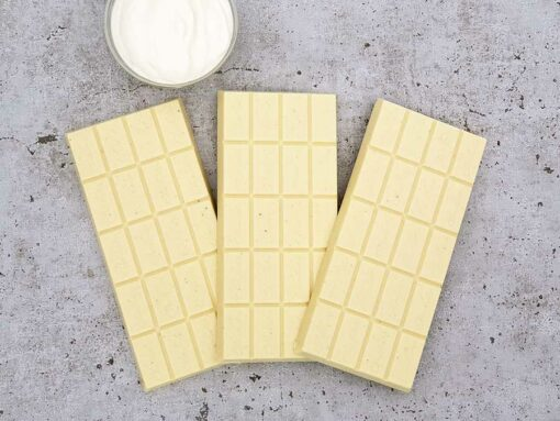 CHOKETO Low Carb & Keto Chocolate YOGURT-QUARK PURE