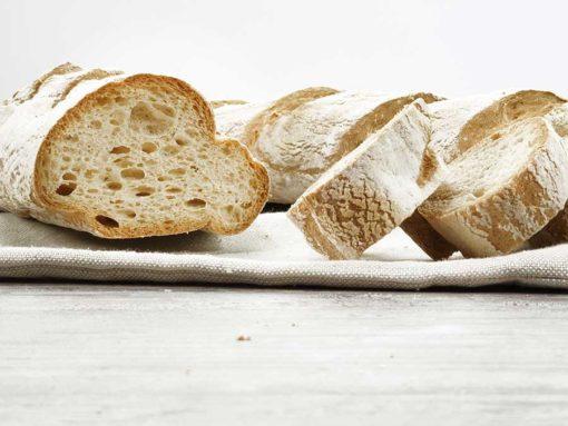 Baguette Ciabatta low carb gluten free keto baking mix paleo