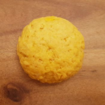 Recipe pumpkin spice bread roll lowcarb gluten-free keto